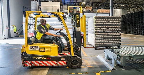 Safety Culture: 6 Ways to Avoid Forklift-related Accidents!