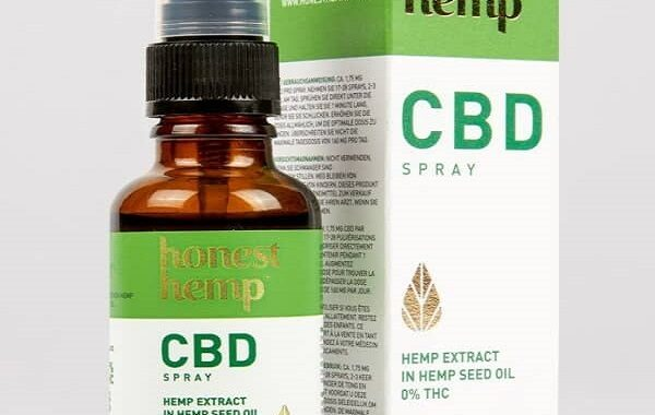How CBD Sprays Are More Convenient To Use?