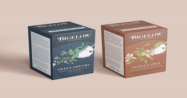 WHAT MAKES A TEA BRAND SPECIAL AND DISTINCTIVE FROM OTHERS?