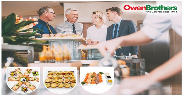 Breakfast Catering Services – Find The Best Caterers With Ease!
