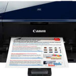 How To Quickly Overcome The Canon Printer Error E02 Easily?