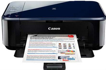 How To Quickly Overcome The Canon Printer Error E02 Easily?