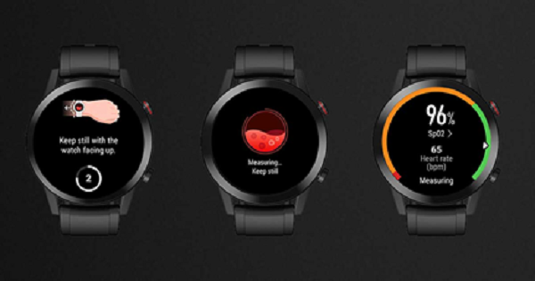 Is the SpO2 monitoring on Smartwatches really helpful?