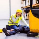 6 Tips To Handle An Injury At Work