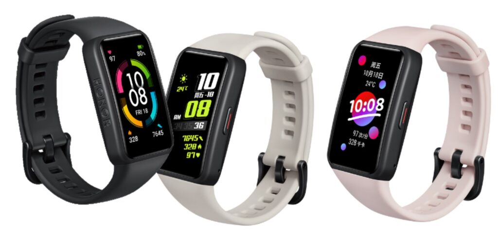 Honor Band 6 User Guide Step by Step Tutorial