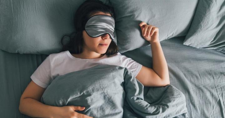 How to improve your sleep quality?