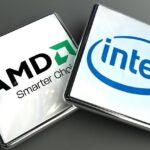 AMD VS INTEL PROCESSOR HEAD-TO-HEAD COMPARISON