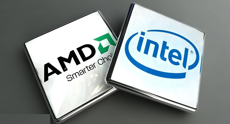 Intel Vs AMD Processor