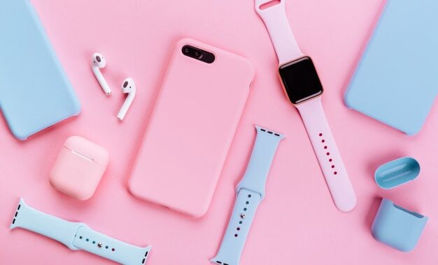 The Growing Demand for Cell Phone Accessories