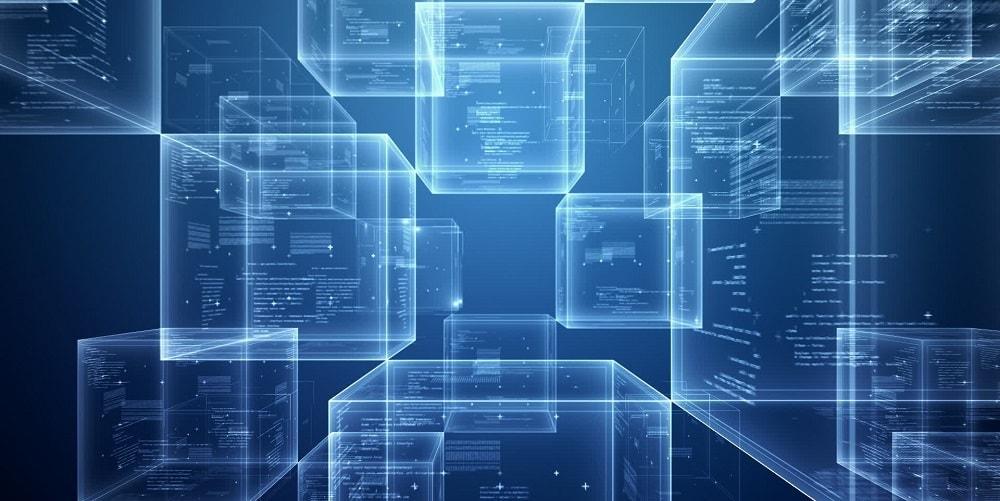 the development of blockchain