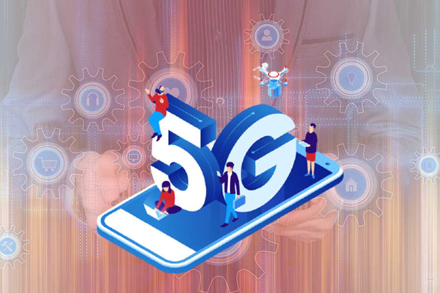Description: 5G technology you don't know. How 5G is better than 4G?