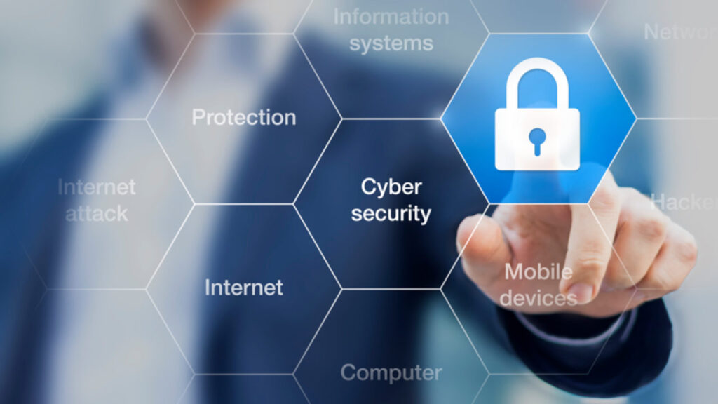 Description: 8 Cyber Security Best Practices For Your Small To Medium-Size Business
