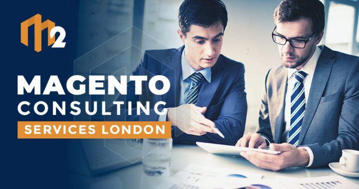 How Magento Consulting Service Can Help You Grow Your Business?