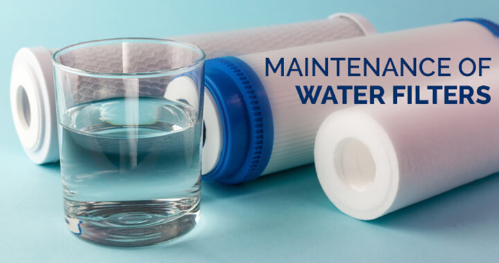 Why Are Household Water Filters Useful?