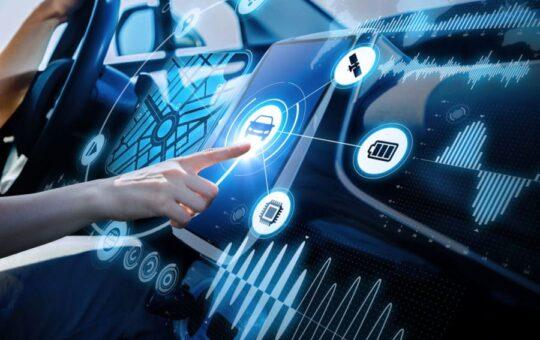 How AI is Revolutionizing Fleet Management