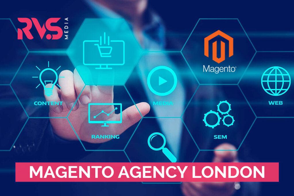 Magento Agency