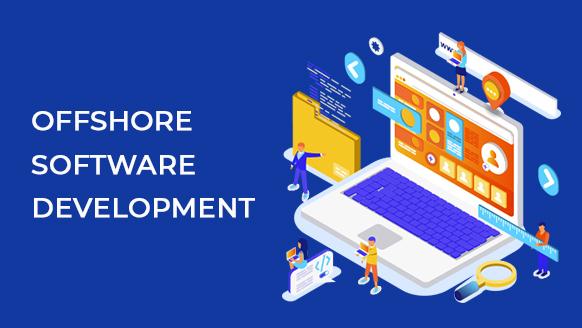Offshore Software Development Companies