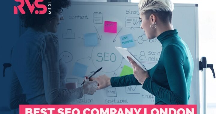 Best Seo Company London