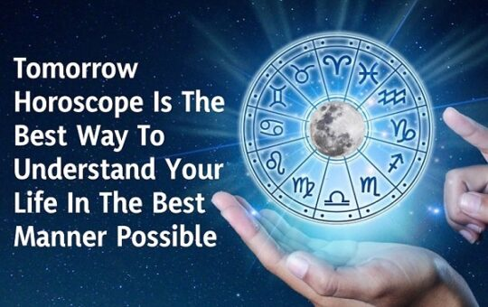 Tomorrow horoscope
