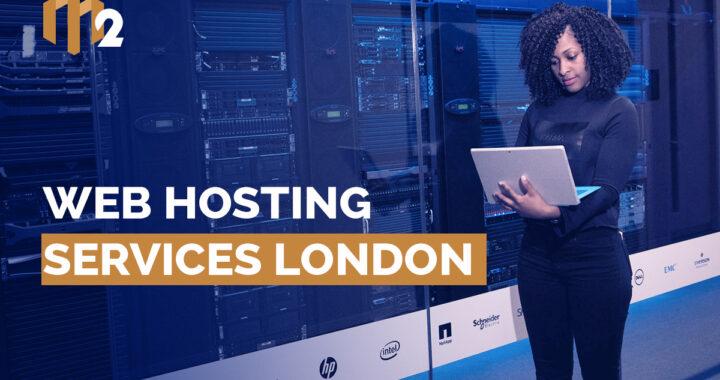 Magento hosting support London