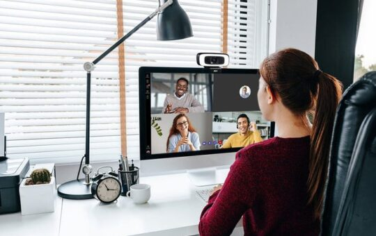 improve remote work
