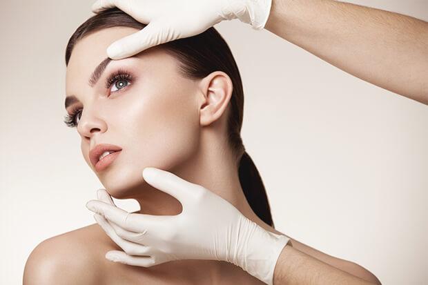 Cosmetic surgery UK