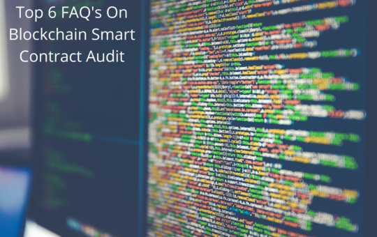 Smart Contract Auditing