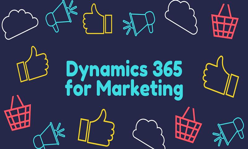 Microsoft Dynamics 365 Marketing Solutions