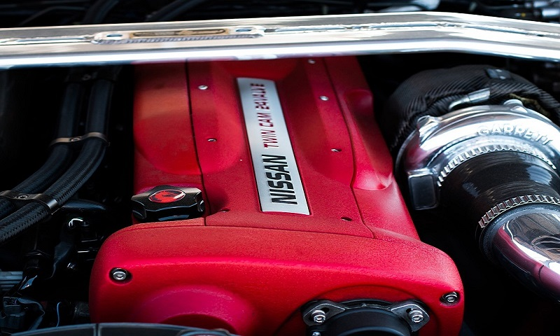 Nissan Turbo